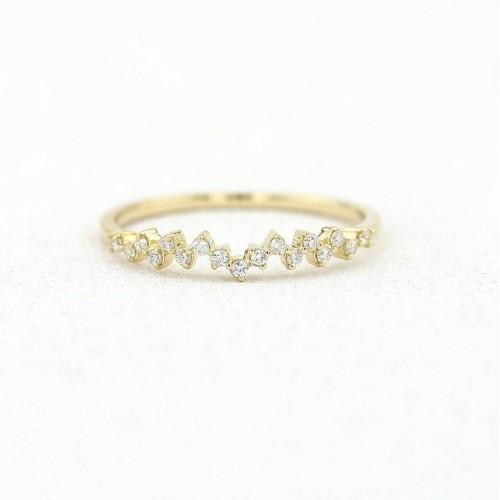Effective Diamond Ring